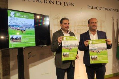 Cerca de 1.400 atletas se inscriben en el XXIII Circuito Provincial de Campo a Través