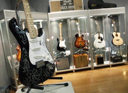 Fender espera que nueva app de canciones para guitarra traiga el rock a sus cuentas
