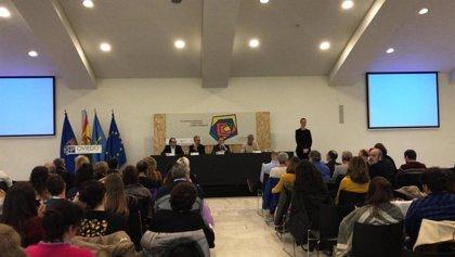 Comienzan las XXI Jornadas Municipio y Adicciones en el Palacio de Exposiciones y Congresos