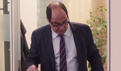 Si yo fuera rico: Jordi Sánchez, a la caza del nuevo millonario Álex García en este clip en primicia