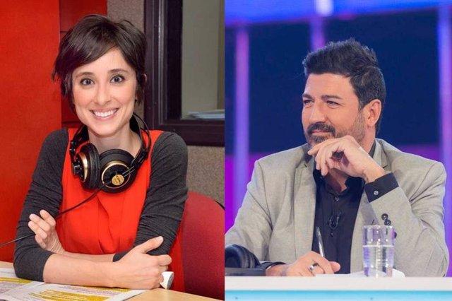 Las semifinales y la final de Eurovisión 2018 contarán con Tony Aguilar y Julia Varela como comentaristas en TVE, y Nieves Álvarez será la portavoz del jurado español en la final que se celebra el 12 de mayo en Lisboa