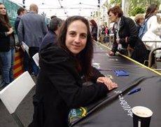"""Cristina Morales, sobre Catalunya: """"És una alegria que hi hagi foc en comptes de cafeteries obertes"""" (EUROPA PRESS - Archivo)"""