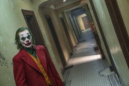 Así es una de las escenas eliminadas de Joker