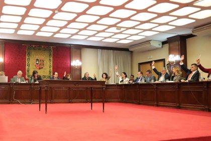 Acuerdo entre los grupos para instar al PSOE a que convoque ya el comité de Ética y fuerce la dimisión de Posse