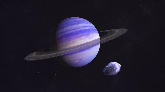 Exoplanetas GJ 15 A b y c