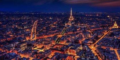 Las ciudades con una movilidad más concentrada, como París, tienen mejor calidad de vida, según un estudio