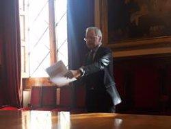 La UB demana calma i diu que ha suspès classes de Dret en veure