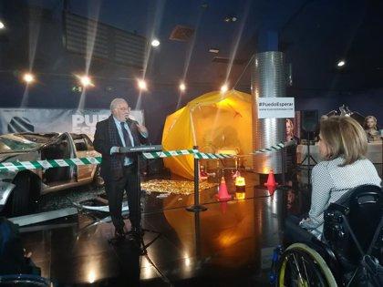 Fundación Abertis y Yelmo Cines se suman para concienciar sobre el peligro del uso del móvil al volante