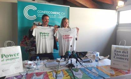 Confecomerç lanza 'Es su turno', una gran campaña para reclamar que se declare el Día Mundial del Pequeño Comercio