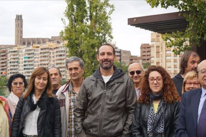 Jaume Moya vuelve a encabezar en Lleida la lista al Congreso de En Comú Podem