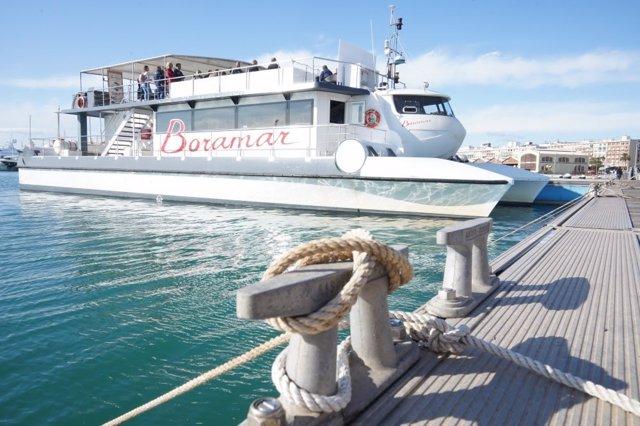 Presentación del Valencia Boat Show