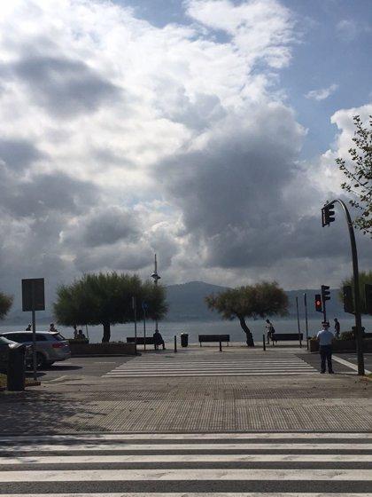 Protección Civil alerta por lluvias persistentes en el cantábrico, especialmente en Asturias, Cantabria y País Vasco