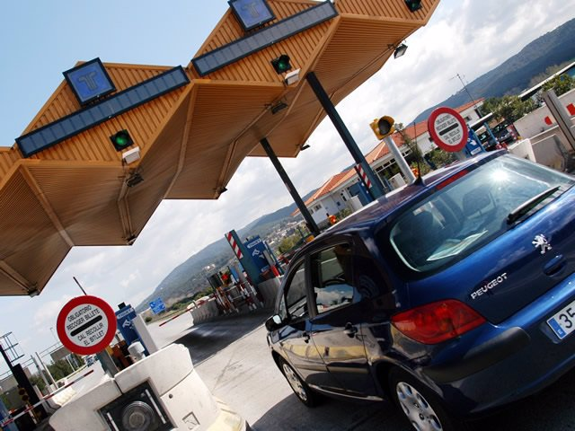 Autopista d'Abertis.