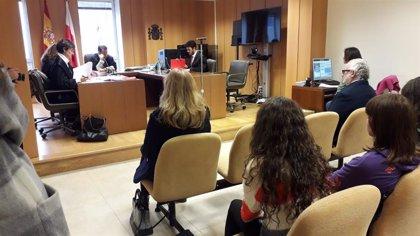 SUST Fiscalía propone desestimar por falta de pruebas la denuncia de Marina Vargas contra Fernando Francés por maltrato