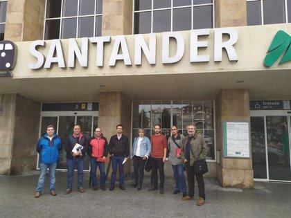 Unidas Podemos apoya el plan del comité de Renfe para Cercanías