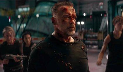James Cameron explica por qué Terminator está viejo en Destino Oscuro
