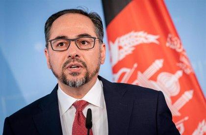 """Dimite el ministro de Exteriores de Afganistán y denuncia """"pseudo estructuras paralelas"""" en el Gobierno"""
