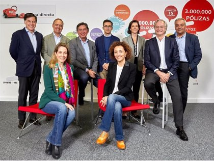 Línea Directa analiza las tendencias en transformación digital en un Think Tank Digital con expertos