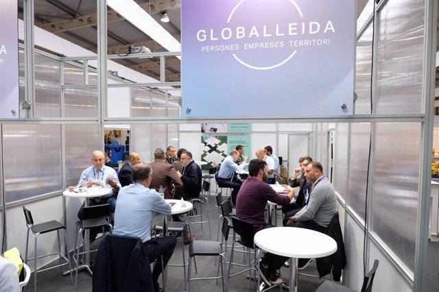 Networking organizado por la Asociación Multisectorial de Empresas (AMEC Urbis) y Fira de Lleida