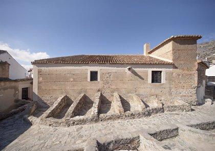 La Almazara La Erilla de Nigüelas (Granada) se promocionará en la feria Tierra Adentro