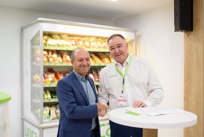 Unica Group espera comercializar de 1.000 millones de kilos hortofrutícolas en los próximos tres años
