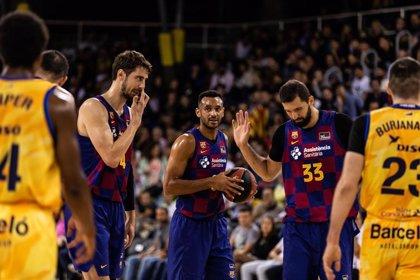 El Pionir mide al líder Barça