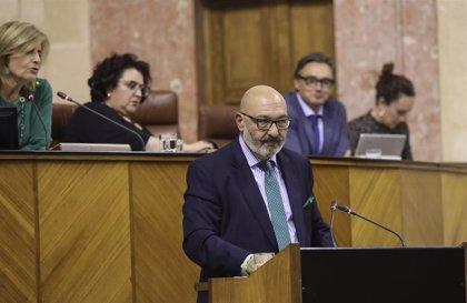 """Vox pide PP-A y Cs """"lealtad y fidelidad"""" al acuerdo presupuestario y mayor ritmo de cumplimiento de los acuerdos"""