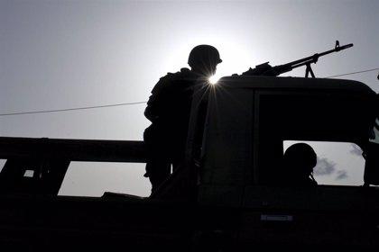 Mueren cinco soldados en dos emboscadas contra patrullas del Ejército en el norte de Burkina Faso