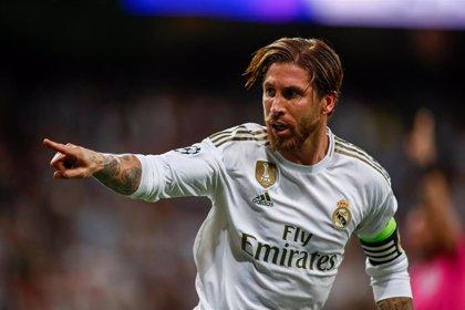 Sergio Ramos, multado con un millón de euros por fraude fiscal