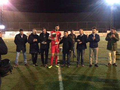 El Begíjar CF logra su segunda Copa Presidente Diputación tras vencer 2-1 al CD Torreperogil