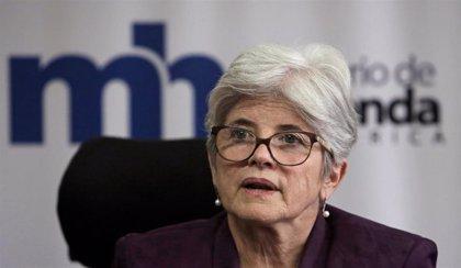 La ministra de Hacienda de Costa Rica dimite en medio del esfuerzo para llevar a cabo una reforma fiscal