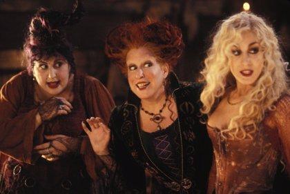 Disney+ prepara la secuela de El Retorno de las Brujas