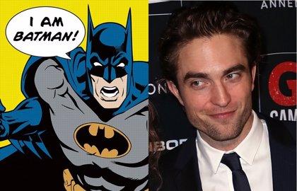 The Batman: Robert Pattinson revela su curiosa inspiración para su voz de Batman