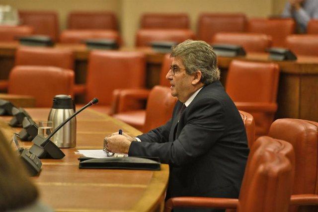El PP pide al Supremo que valore la imparcialidad de uno de los jueces de Gürtel antes de confirmar o no la sentencia