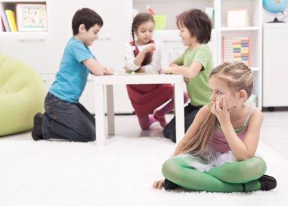 Los niños tímidos en el cole, ¿cómo ayudarles?