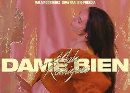 Mala Rodríguez, Guaynaa y Big Freedia derrochan ardor sin rodeos en 'Dame bien'