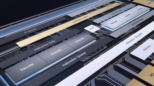 Intel presenta su nueva microarquitectura Tremont  para CPU x86 de bajo consumo