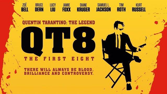 'QT8: The First Eight', El Documental Que Repasa El Legado De Quentin Tarantino