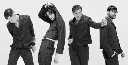 The 1975 estrenan sugestivo nuevo single: 'Frail state of mind'