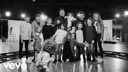 Westlife lanzan 'My blood', enternecedor tema dedicado a sus hijos (y compuesto con Ed Sheeran y Steve Mac)