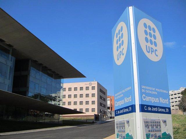 UPC Campus Nord