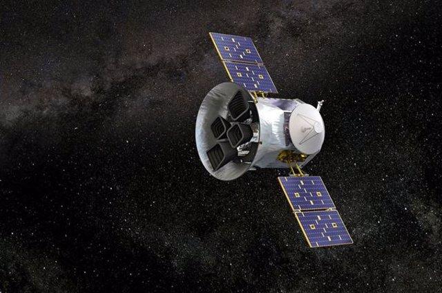 Señales inteligentes se buscarán en mundos revelados por la misión TESS