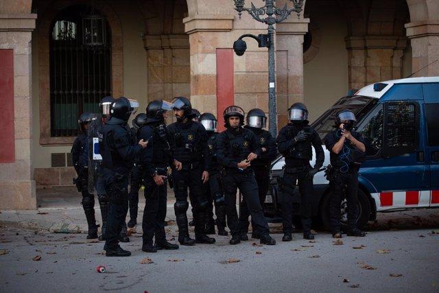 L'associació majoritària de la Guàrdia Civil veu un greuge en el dispositiu.