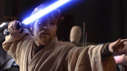 """Ewan McGregor, sobre la serie de Star Wars de Obi-Wan Kenobi: """"He estado 4 años mintiendo"""""""