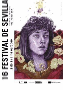Sevilla.- El cartel de la 16 edición del Festival de Sevilla homenajea al espectador y reivindica la vuelta a los cines