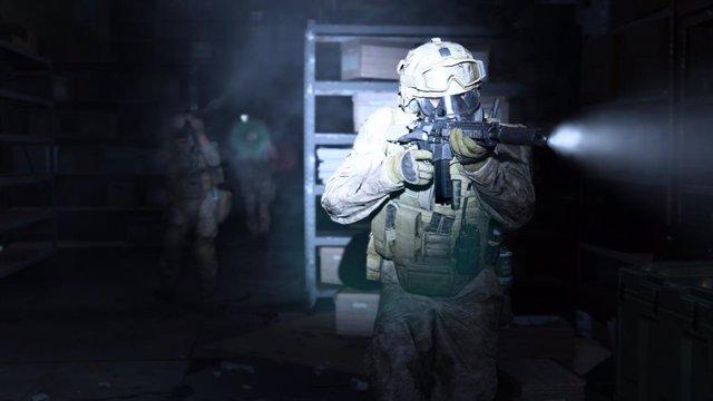 Ya está disponible Call of Duty: Modern Warfare para PlayStation 4, Xbox One y P
