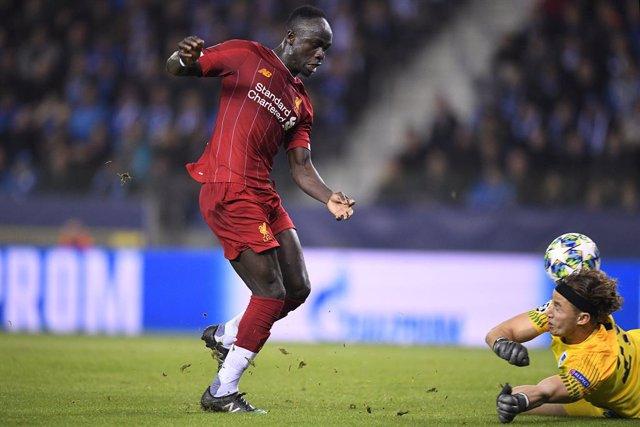Fútbol.- El Liverpool gana la batalla legal a New Balance por un nuevo acuerdo d