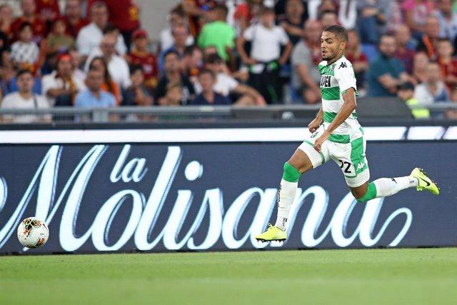 Fútbol/Calcio.- El Sassuolo pone fin a su mal momento con un triunfo ante el Ver