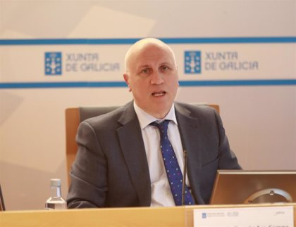 """El gerente del Sergas reivindica medidas para """"mejorar"""" la atención primaria y apuesta por """"seguir trabajando"""""""