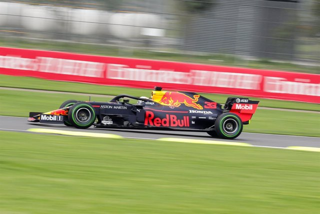 Fórmula 1/GP México.- Verstappen se queda la polémica 'pole' en el Autódromo Her